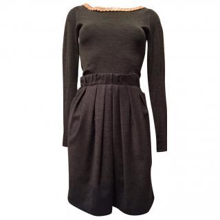 Gunex For Brunello Cucinelli Skirt Size S