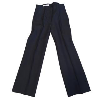 Jil Sander linen trousers size S