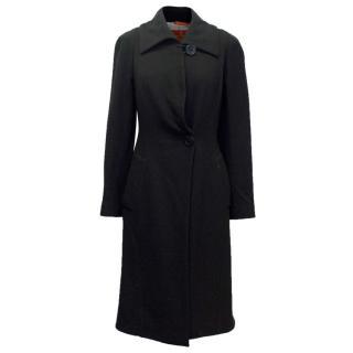 Vivienne Westwood Red Label Dark Navy Coat