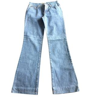 See by Chloe Bootcut Jeans