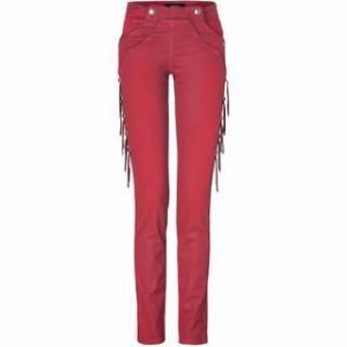 Isabel Marant fringed jeans