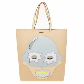 Stella McCartney Superheroes Tote/Bag