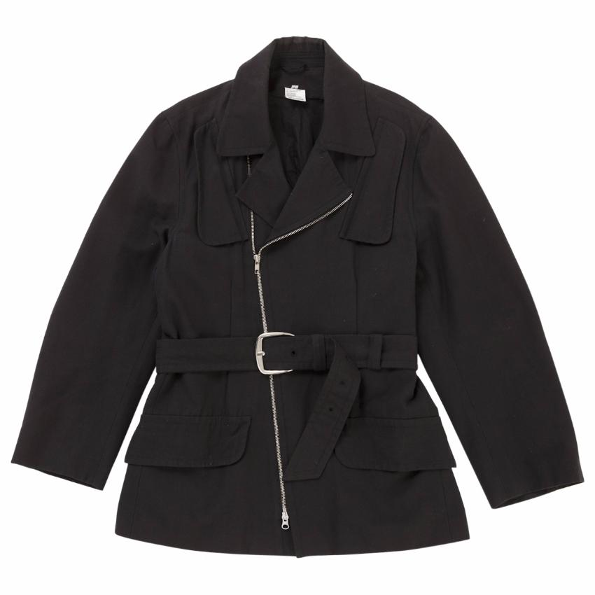 Ann Demeulemeester Men's Runway Jacket
