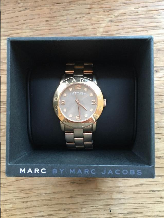0c8e4508edb1 Marc by Marc Jacobs Amy Watch. 25. 12345678910