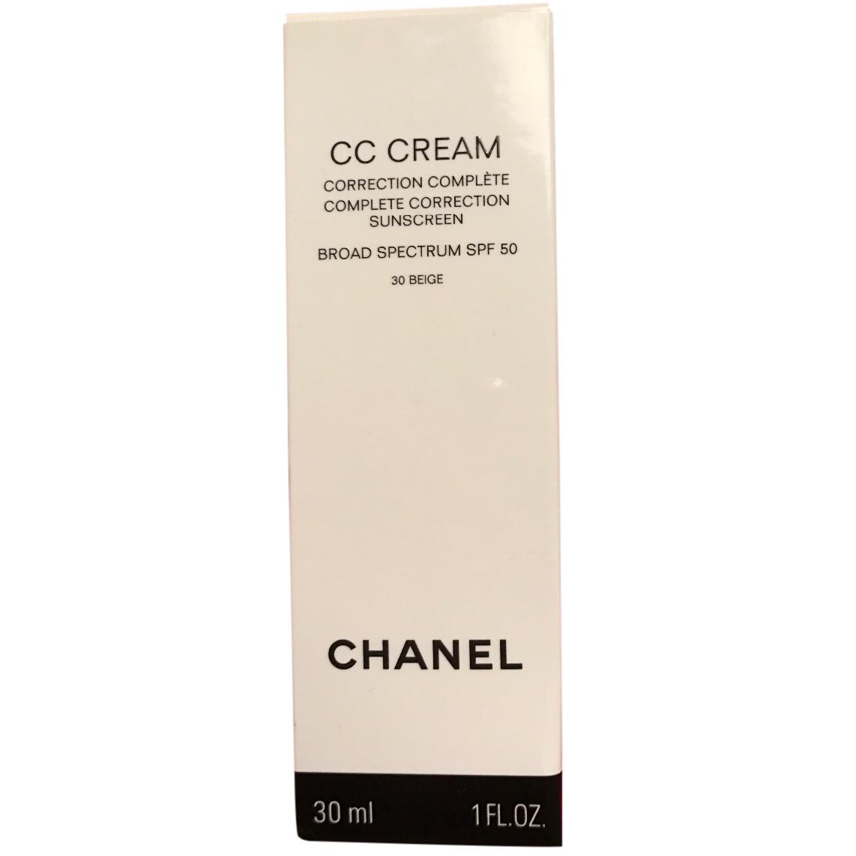 946d941f1845 Chanel Cc Cream 30beige