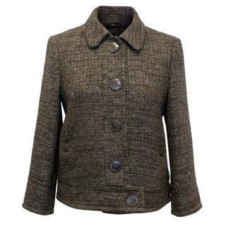 Hugo Boss Tweed Blazer