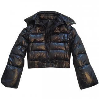 Just Cavalli Puffer Jacket