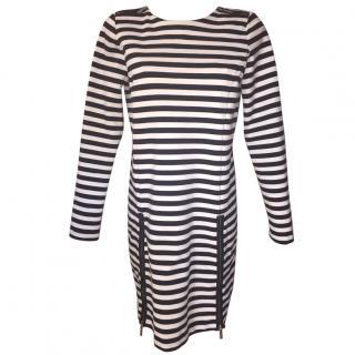 Michael Michael Kors Navy Dress