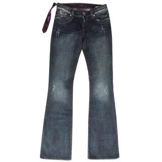 DvB Victoria Beckham Bootcut Jeans