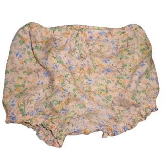 Caramel Baby Cotton Bloomers