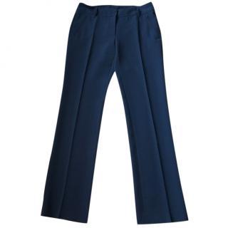 Moschino Black Trousers