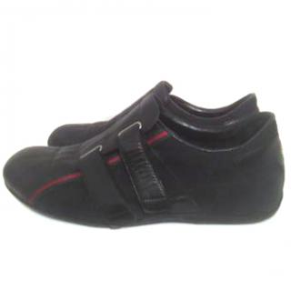 Gucci Mens Trainers