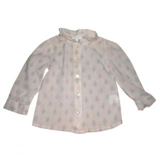 C de C Girls Blouse