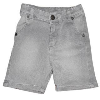 C de C Girls Grey Shorts