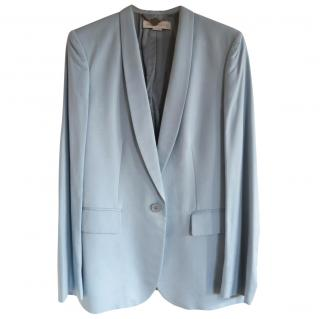 Stella McCartney Light Blue Blazer