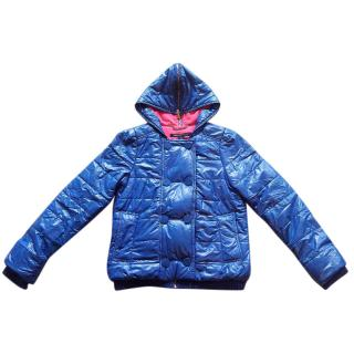 Marc by Marc Jacobs Blue Jacket