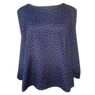 Claudie Peirlot silk blouse
