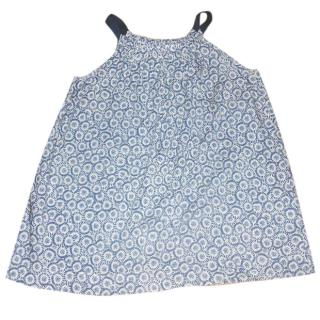 Marie Chantal Girls Dress