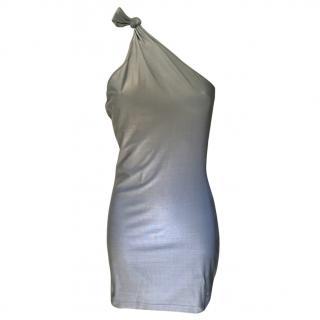 EXTE JEANS Blue Dress