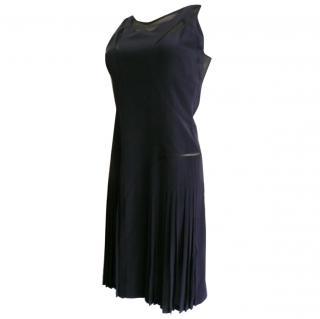 Victoria Beckham silk dress