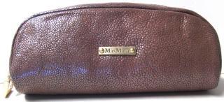 MaxMara Cosmetic Make-Up Bag