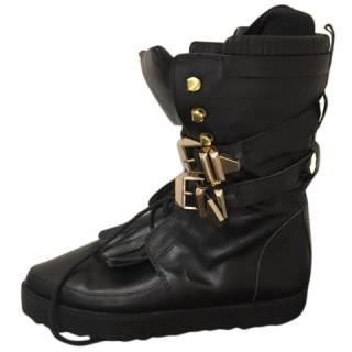 Alexander Wang Combat boot