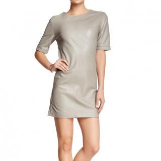Muubaa Leather Dress