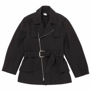 Ann Demeulemeester Men's Runway Jacket
