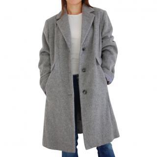 Marina Rinaldi Spring Coat