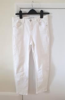 Gerard Darel white jeans