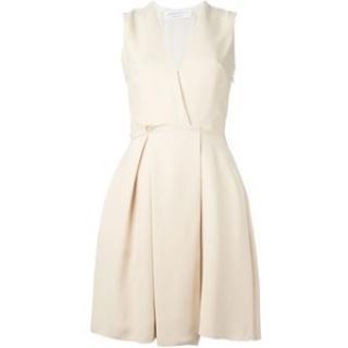 Victoria Beckham Crepe Dress