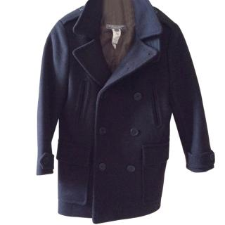 Bonpoint boys coat age 4 (fits larger)