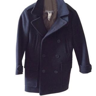 Bonpoint boys coat age 4 (fits larger)
