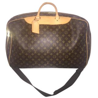 Louis Vuitton Alize 3 Travel BAG