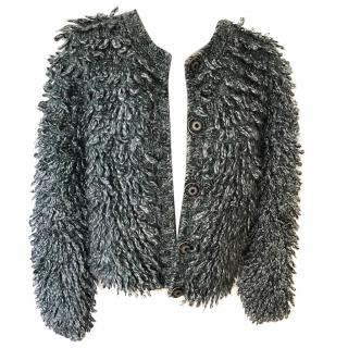 See by Chloe knitted jacket