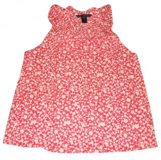 Marc by Marc Jacobs Floral Top