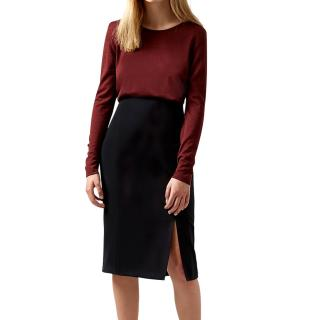Aquascutum Juniper Skirt