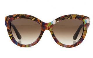 Valentino butterfly Sunglasses