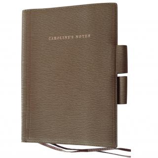Anya Hindmarch Leather Journal