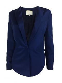 Philip Lim Blue Jacket