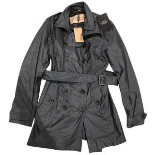 Burberry Brit Waterproof Trench Coat