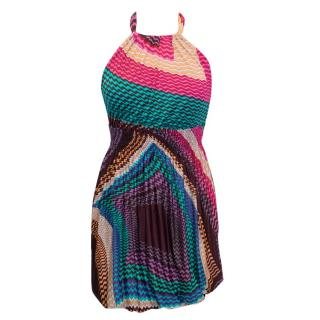 Missoni Mare Multicolour Patterned Cover-Up