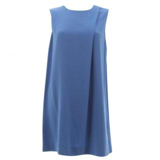 Joseph 'Sally' Crepe Stretch Shift Dress