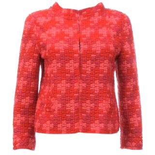 Marc Jacobs Mainline Knitted Jacket