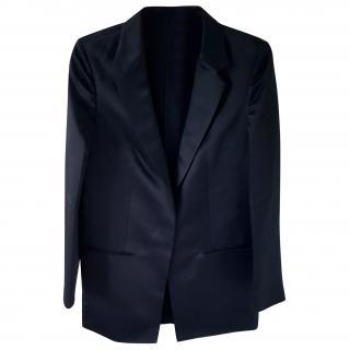 Costume National Navy Blazer