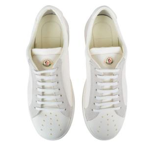 Moncler New Goure Trainers