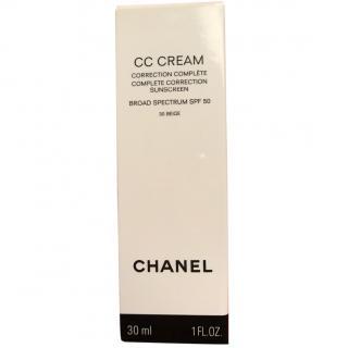 Chanel CC cream 30beige