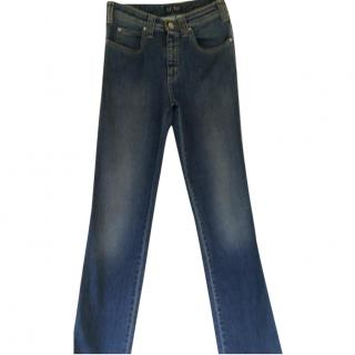 Armani Jeans in Mid Blue