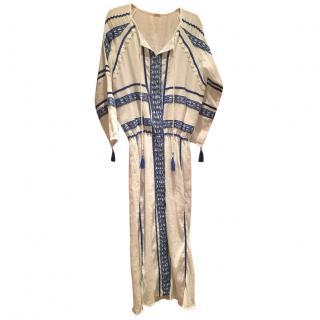 Dodo Bar Or maxi kaftan dress