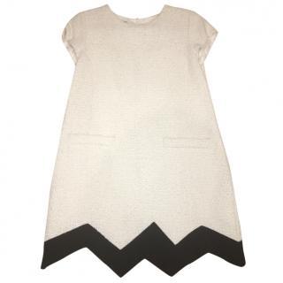 Moschino Boucle Dress